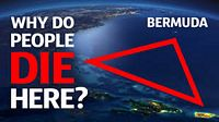 Love or fear for the Bermuda triangle