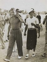 Edward VIII, Wallis Simpson, and Ernest Simpson