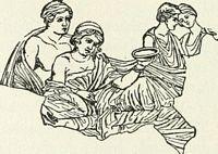 Sophonisba, Masinissa, and Syphax