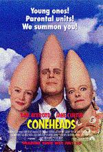3 coneheads family (21K)
