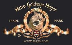 MGM lion logo 2001 (9K)