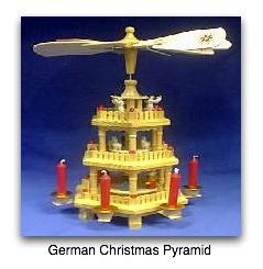 German Pyramid tree (11K)