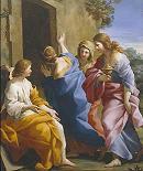 3 maries and Jesus (6K)