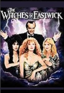 3 witches and 1 devil of Eastwick (14K)