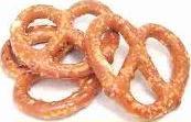3-holed pretzels